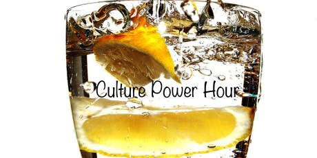 Culture Power Hour tickets