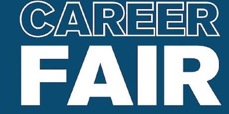 Maple Springs Baptist Church 2019 Fall Job & Career Fair tickets