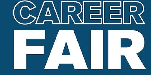 Maple Springs Baptist Church 2019 Fall Job & Career Fair