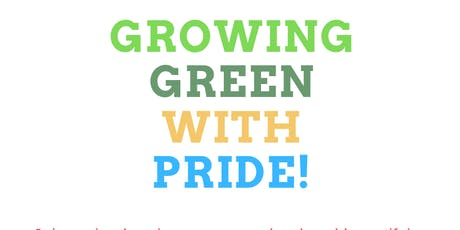 Growing Green with Pride Imagine Foundations Public Charter at Leeland tickets