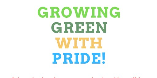 Growing Green with Pride Imagine Foundations Public Charter at Leeland