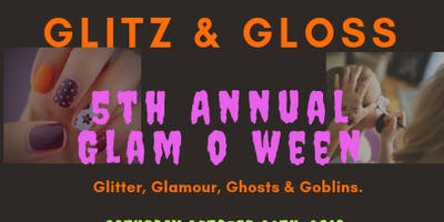 5th Annual Glam O Ween 2019