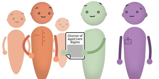 Understanding the new Charter of Aged Care Rights - Toowoomba