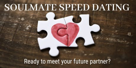 Soulmate Speed Dating tickets