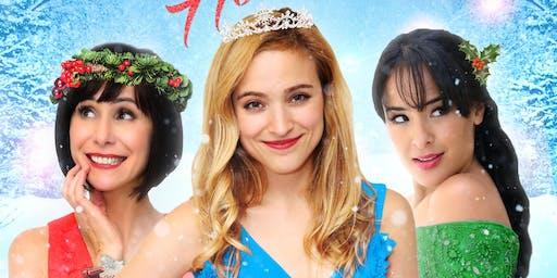 Broadway Princess Holiday Party