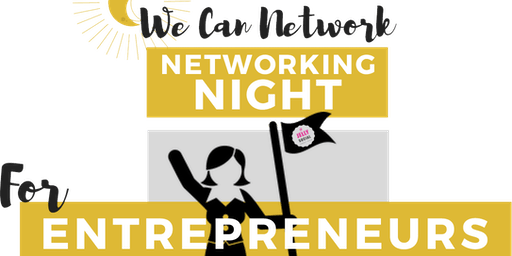 WCN Entrepreneur Networking Night in Guelph!