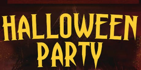 Halloween Party At The Lansdowne Pub with Live Band Karaoke! tickets