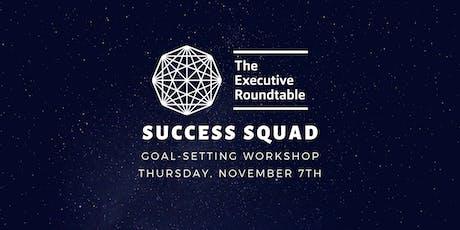 TER Goal-Setting Workshop tickets