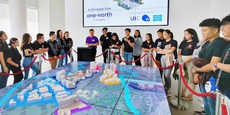"Social Entrepreneurship @LaunchPad ""Silicon Valley of Singapore"" Tour tickets"