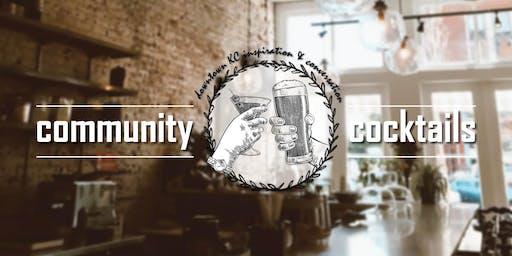 KC Community & Cocktails