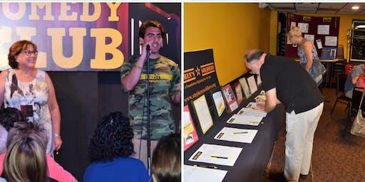 Comedy Night Fundraiser for Pediatric Cancer