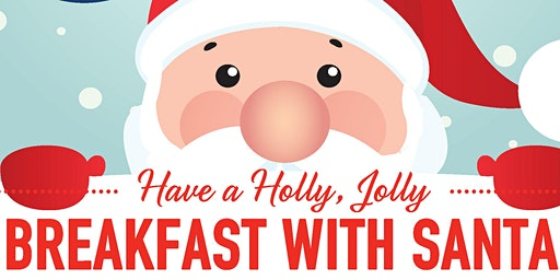 D&B Honolulu 2019 Breakfast with Santa