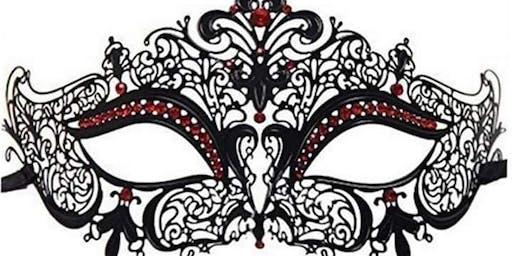 Tennessee Grand Masquerade
