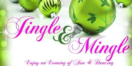 Jingle and Mingle for Scholarships tickets