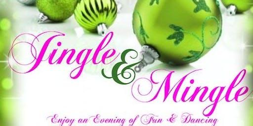 Jingle and Mingle for Scholarships
