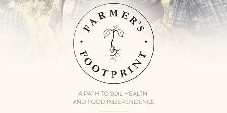 Farmers Footprint Film and Panel Discussion tickets