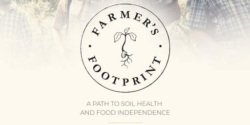 Farmers Footprint Film and Panel Discussion