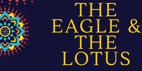 The Eagle and The Lotus tickets