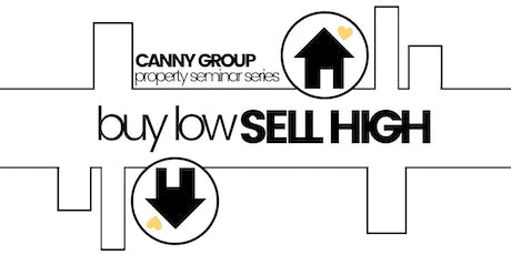 Buy Low, Sell High tickets