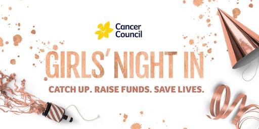 PLC Toowoomba Girls Night In
