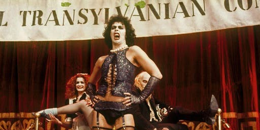 Rocky Horror Picture Show Interactive Experience