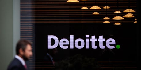Deloitte Consulting at University of  Bath (Year Long Placements) tickets
