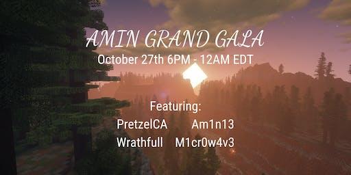 Grand Amin Gala