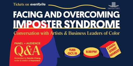 Unlocking Your Creative Power: Overcoming Imposter Syndrome