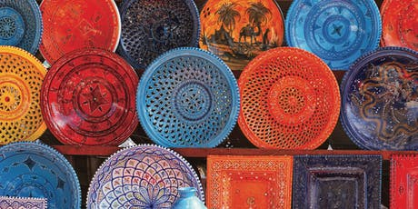 Experience Morocco Travel Talk - 6pm, Tuesday 15th October, Glenelg tickets