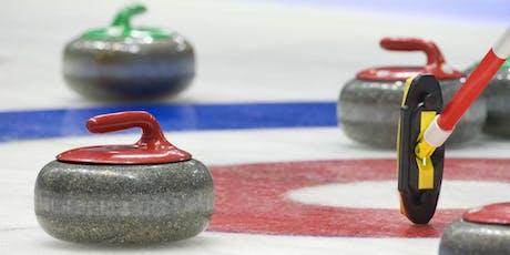 2019 CSCE YoPro Curling Funspiel tickets