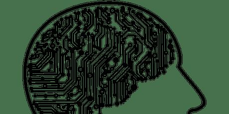 如何成为人工智能工程师 tickets