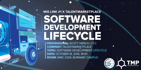 [MIS Link #1]: Software Development Life Cycle tickets