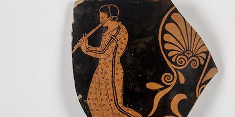 Can we reconstruct ancient Greek Music? tickets