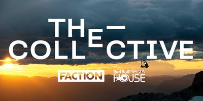 The Collective Film Hosted by BCIT Snow Club