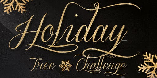 The Holiday Tree Challenge