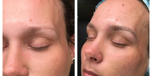 Dallas Microblading & Microshading Training: Divine 6 Figure Plan