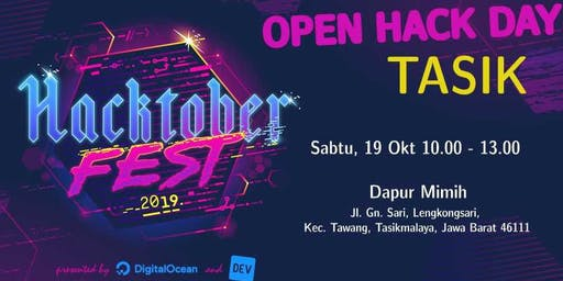 Hacktober Fest Tasikmalaya 2019
