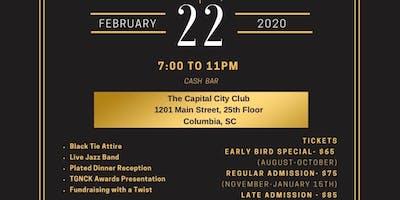 TGNCK's Annual Charity Gala - Columbia