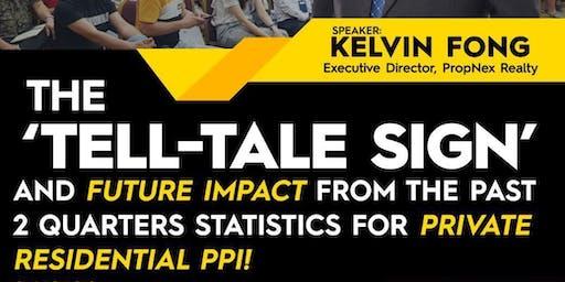 Treasure at Tampines Consumer Seminar - 16 Oct