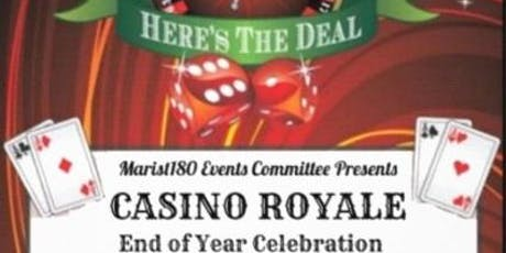 Marist180 End of Year Celebration tickets