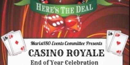 Marist180 End of Year Celebration