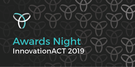 InnovationACT 2019: Awards Night! tickets