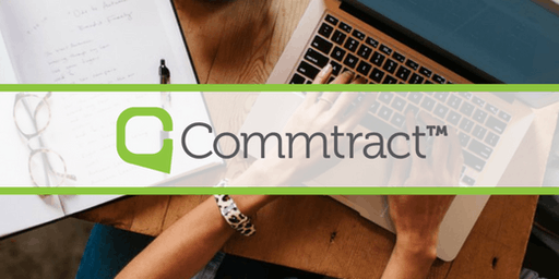 Commtract: Q&A with Patrick Durkin