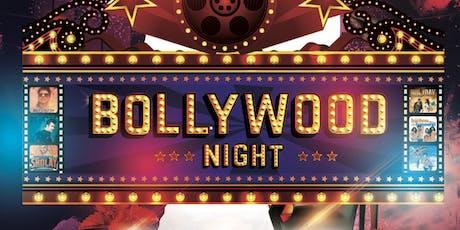 Bollywood Night at La Trobe Uni tickets