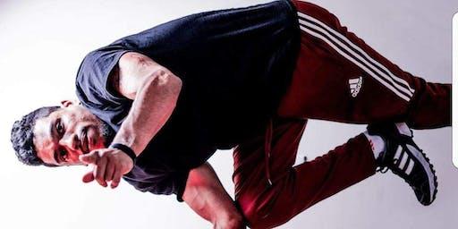 Breakin Dance Workshop w/ BLAZE $10 per person