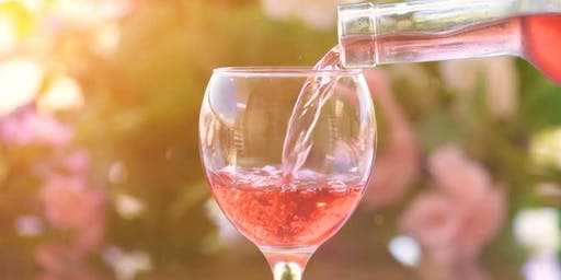 Rosé Wine Dinner: Supporting Breast Cancer Awareness