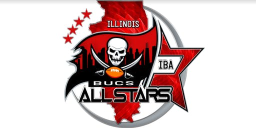 2019 Illinois Bucs Allstars Tryout #1, Oct 21st