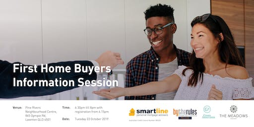 First Home Buyers Information Evening