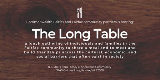 The Long Table