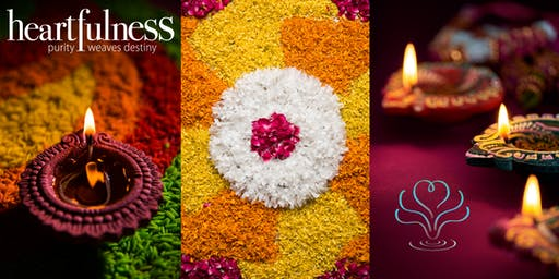 Celebrate Diwali with Heartfulness